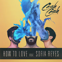 Terjemahan Lirik Lagu Cash Cash - How To Love ft Sofia Reyes