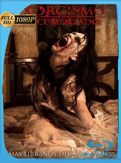 Exorcismo Documentado (2012) Latino [480p] [Google Drive] Onix
