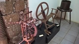 Museu Municipal Dr. José Olavo Machado, Santo Ângelo, RS