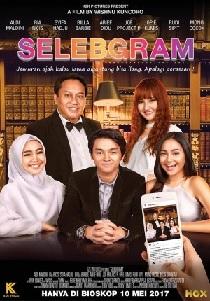 Sinopsis Film SELEBGRAM (2017)