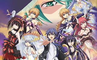 Date A Live III Subtitle Indonesia Batch