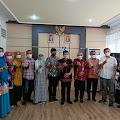 HUT Ke-4, SMSI Bersama BKKBN Provinsi Jambi dan SAH Berkolaborasi Kurangi Stunting