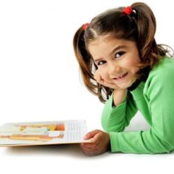 Cara Belajar Membaca yang Menarik untuk Anak