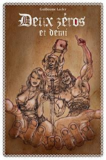 Deux Zéros Et Demi de Guillaume Lecler PDF