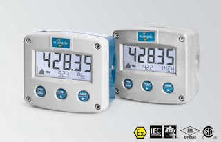 Fluidwell F173 Intrinsically Safe - Level Monitor