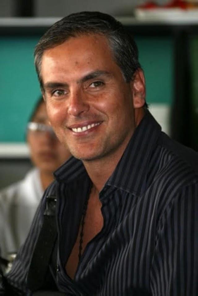 """Se """" Suicida"""" Javier ex cantante de """" Garibaldi"""""""