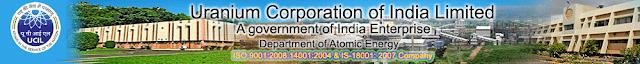 Uranium Corporation  UCIL