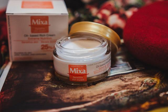MIXA Extreme Nutrition s pupalkovým olejom