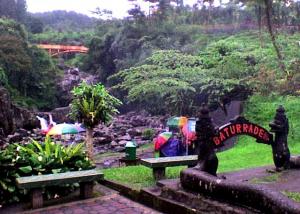 Wisata Baturaden Kabupaten Banyumas Syinta Ms