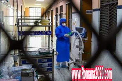 أخبار المغرب يعلن تسجيل أول حالة وفاة بسبب فيروس كورونا المستجد corona virus