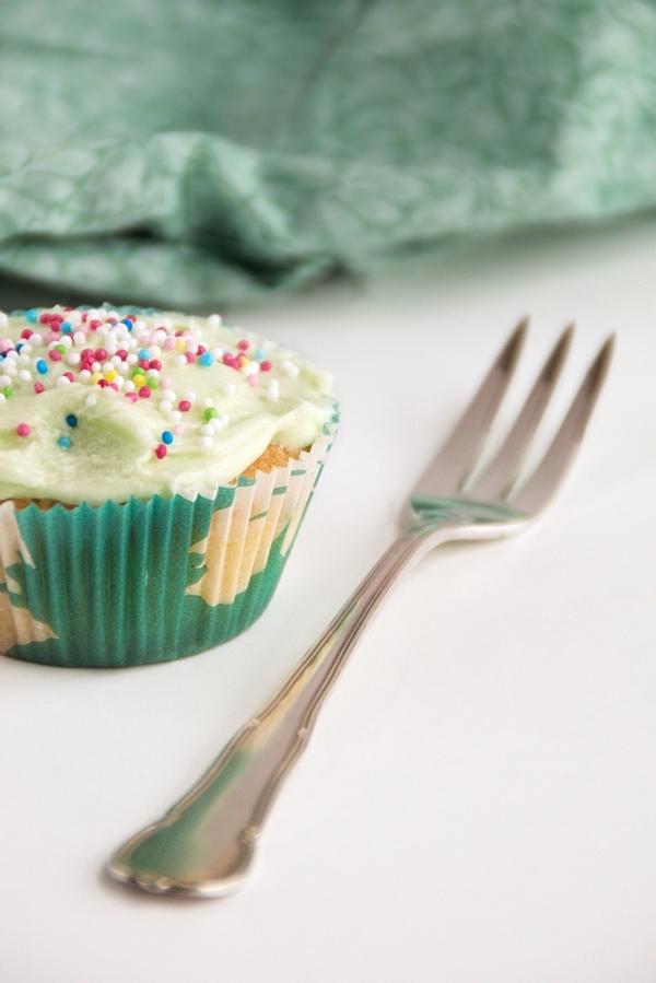 Einfache Cupcakes | Tasteboykott