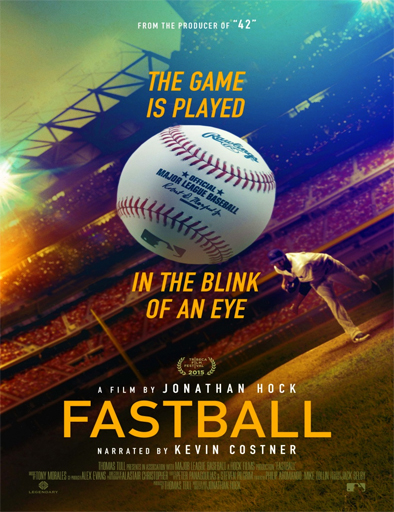 Ver Fastball (2016) Online