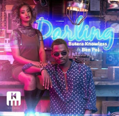 Butera Knowless Ft. Ben Pol – Darling