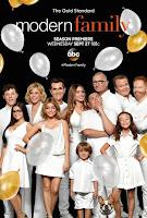 Novena temporada de Modern Family