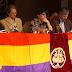 Homenaje en el Ateneo de Madrid al Frente Popular de la II República española