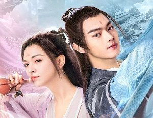 Download Drama China Once Upon a Time in Lingjian Mountain Subtitle Indonesia