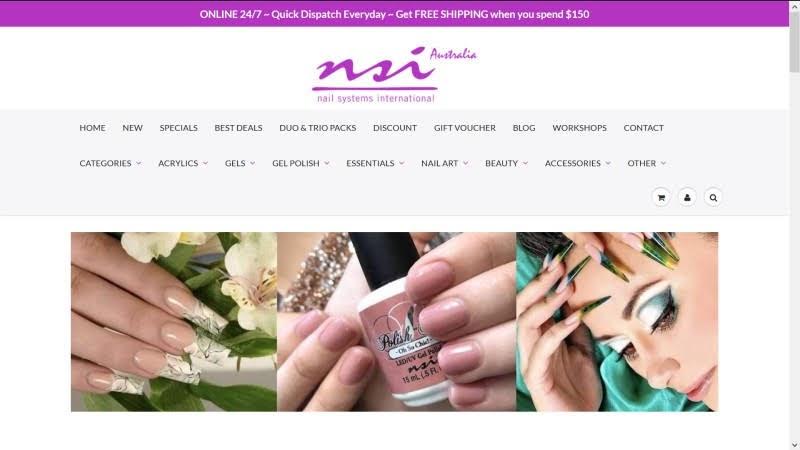 NSI-Australia-Nail