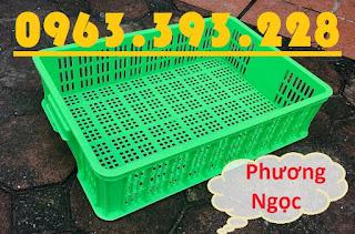 Sọt nhựa rỗng HS008, sọt nhựa công nghiệp,sóng nhựa hở cao 15, sọt nhựa đựng hàn 92241465_570389536909060_8354931749842583552_o
