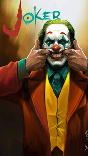 Gambar wallpaper wa joker HD