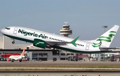 Why We'll Frustrate Take-off Of Nigeria Air - Labour Union