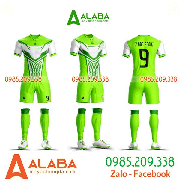 Quần áo bóng đá hàng Thái Lan