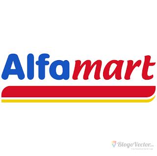 Alfamart Logo vector (.cdr)