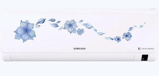 Samsung 1.5 ton 5 star inverter split AC | Samsungstore