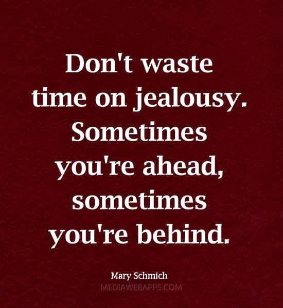 Jealousy Quotes (Depressing Quotes) 0071 4