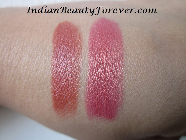 coloressence lipsticks