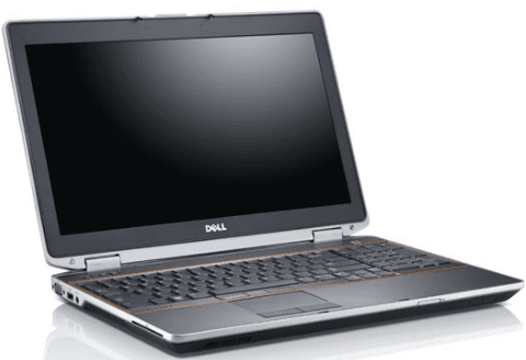 Download Driver: Dell Latitude E6520 Notebook Advanced Format