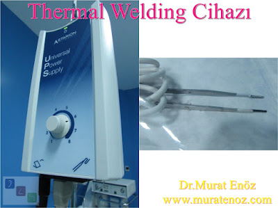 Thermal Welding Cihazı