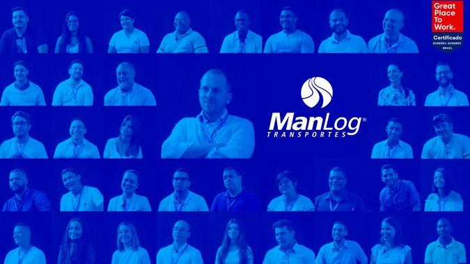 Manlog Transportes é certificada como melhor empresa para trabalhar