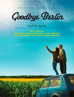 Tschick (Goodbye, Berlín) (2016)