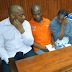 Breaking News: Evans Pleads Guilty To Kidnapping (See Photos)