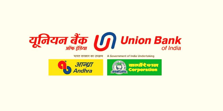 Logo of Union Bank of India