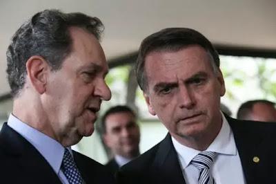 João  Otávio  de  Noronha e Bolsonaro