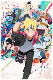 Boruto: Naruto Next Generations 192 Sub Español