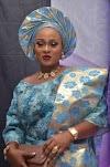At FIRS Topshot, Elizabeth Olufunmilayo Oluokun's 40th Birthday Party In Ibadan