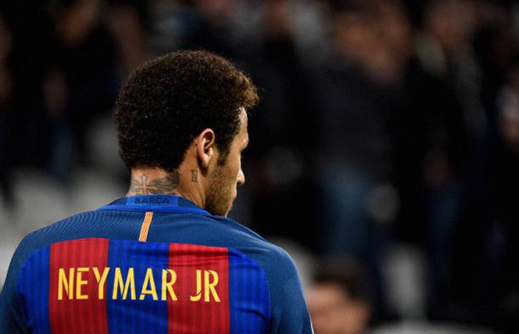 "Neymar: ""Mi smo Barcelona"""