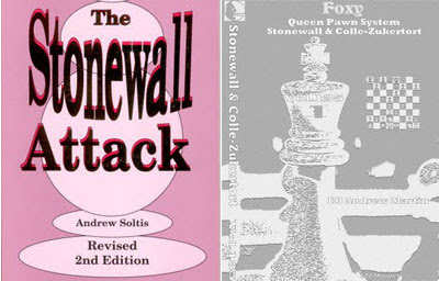 Stonewall Attack Chess Pdf