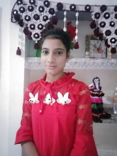 फ्रेश होने नीचे आई 12 बर्षीय यूबति लापता ,किसी को दिखे तो जानकारी दें | Shivpuri News