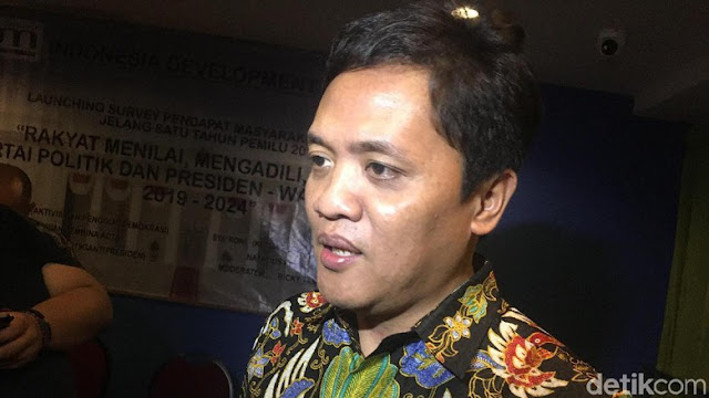 Tim Prabowo Sandi Resmi Laporkan Fitnah di Situs Skandal Sandiaga