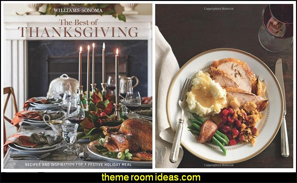 Recipes and Inspiration for a Festive Holiday Meal thanksgiving cooking thanksgiving menu holiday feast holiday cooking