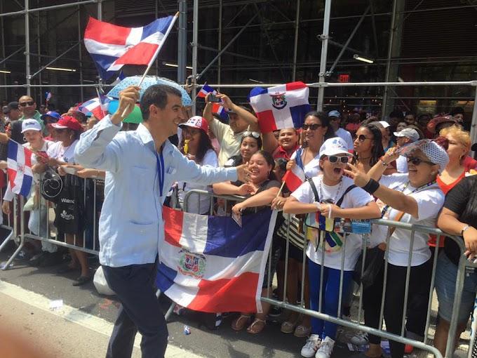 Diecisiete poderosas organizaciones consolidan con su apoyo reelección del concejal Ydanis Rodríguez