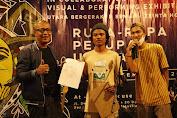 Keterlibatan Pemuda Di Loteng Akan Dimaksimalkan Oleh Cabup Ziyadi