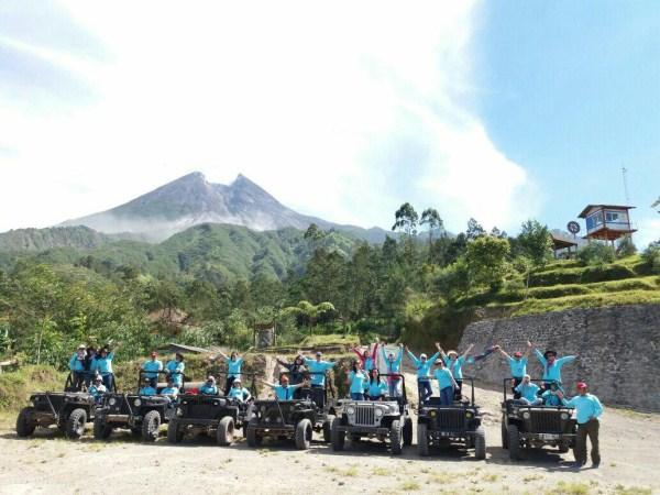 Paket dan Prosedur Baru Wisata Lava tour setelah Corona
