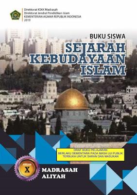 SKI MA (IPA-IPS_Bahasa) Kelas 10