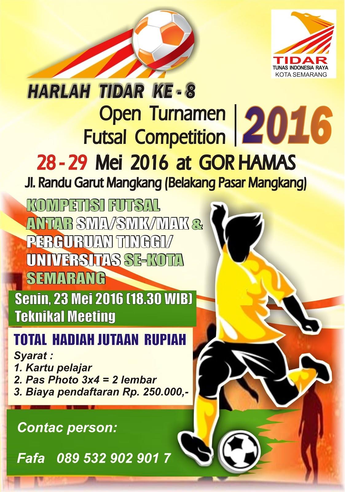 5 Contoh Slogan Poster Iklan Mapel Bahasa Indonesia Dodi
