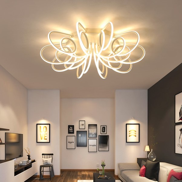 LED Chandeliers, Home, Home Decor, Lifestyle