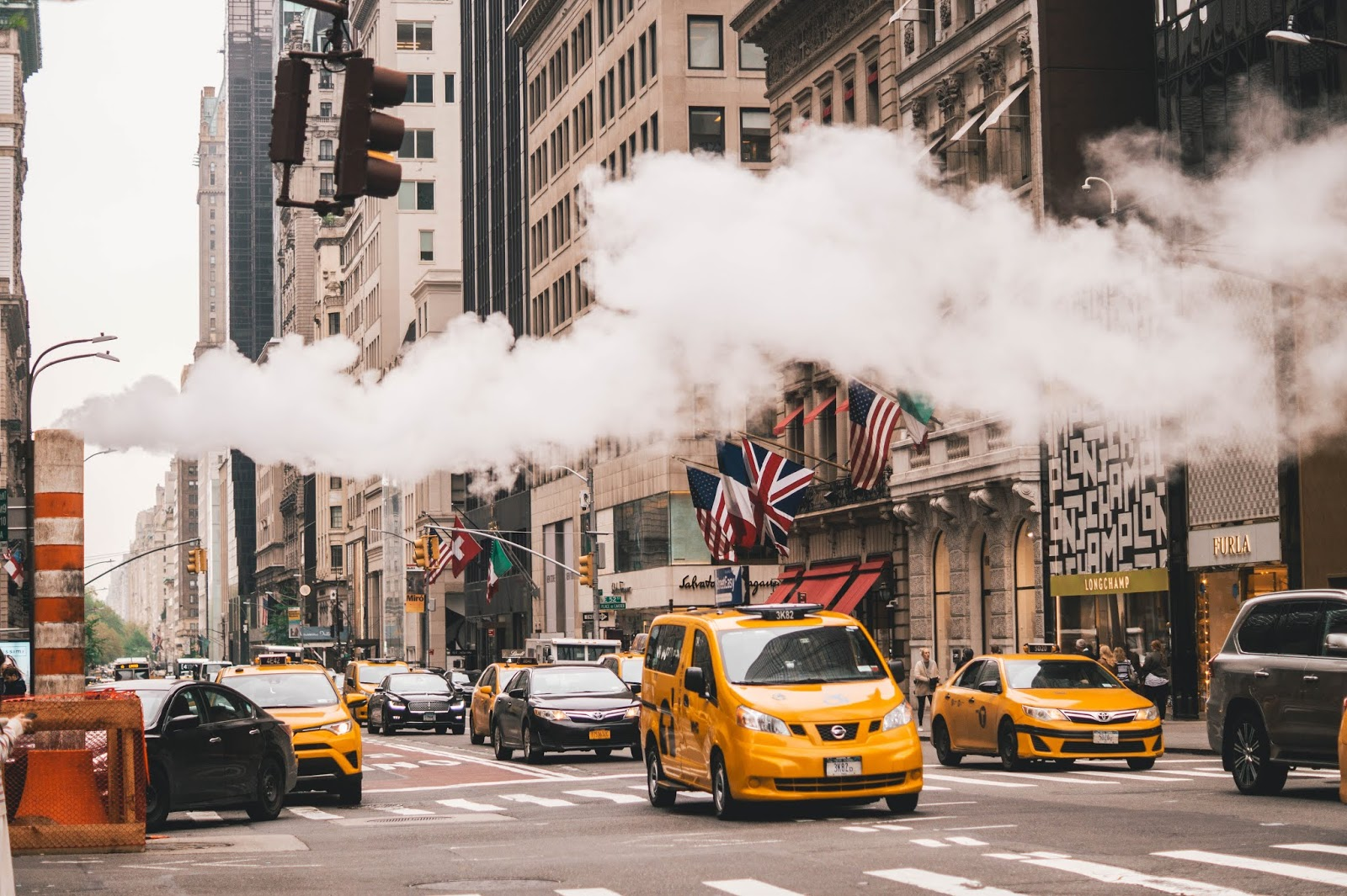 visites incontournables New York